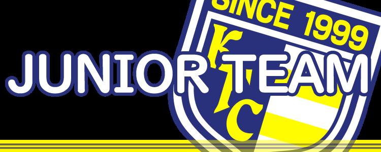 上郷 フットボールクラブ ジュニアチーム