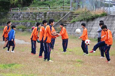 アディー飯田 フットボールクラブ ジュニアユース