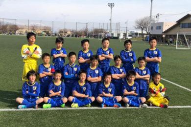 上郷F.C.