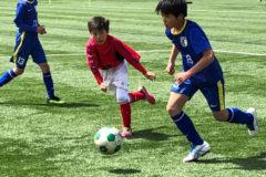 上郷FC-チラベルトカップ4回戦