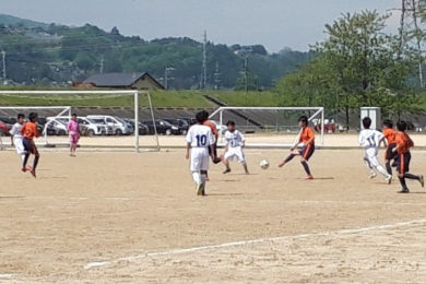 南信3部SOUTHリーグ 1stラウンド( 2019年5月11日 )