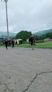 クラブユース選手権U-13 菅平高原 6月8日