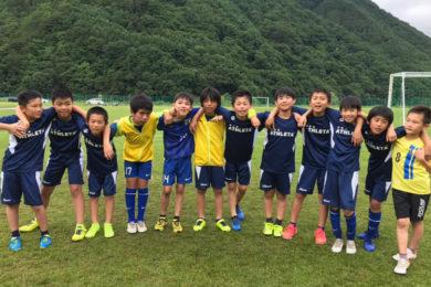 6年生 ひまわりカップ 2019