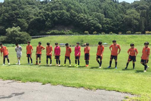 U-14クラブユース選手権 2回戦
