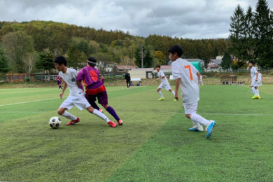 クラブユース選手権U-14 順位決定ラウンド