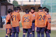 U-13サッカーリーグ戦2019 長野 参入戦