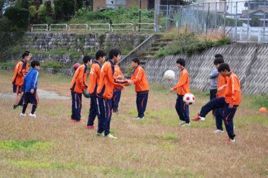 Adii iidA F.C. 体験練習会のお知らせ