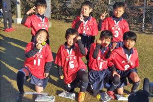第1回南信州ちびっこのためのサッカー大会 U9 @アジア電子グラウンド (2020年11月23日)