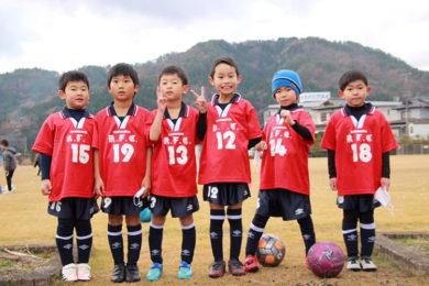 第1回南信州ちびっこのためのサッカー大会 U7 U8 @アジア電子グラウンド (2020年11月22日)