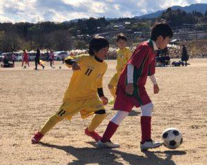 下伊那フェスティバル U11 1日目 vs開智 vs松川 vsトップストーン@川路グラウンドB (2020年11月28日)