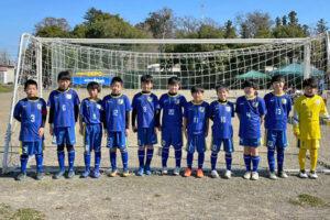 チラベルトカップ U12 vsアルマーレ vsエスティーロ vsアルティスタ @松本市島立小学校 (2021年4月10日)