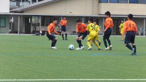 プレシーズンマッチ U-13 vs アンテロープ塩尻 (2021年5月5日)