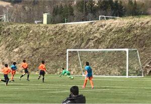 トレーニングマッチ U-14 vsバロ vsパレイストラ @菅平高原no16 (2021年5月3日)