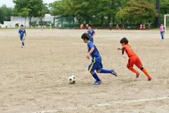 U-12 リーグ戦 第4節 vs高森 vs飯田 @三日市場 (2021年6月6日)