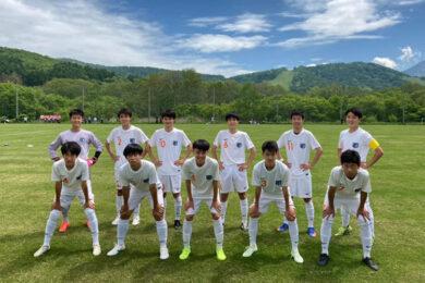 第30回クラブユースサッカー選手権 U-15 3日目 vs サームFC @菅平高原80番グラウンド (2021年6月12日)