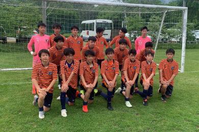 第30回クラブユース選手権 U-15 順位決定戦 vs ラウーレFC @菅平80番グラウンド 2021年6月13日(日)