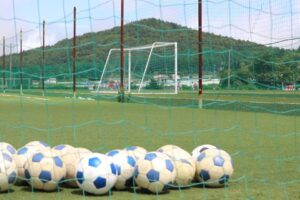 トレーニングマッチ U-15 vsアルティスタ vsラウーレ vsリガーレ @菅平高原グラウンド 2021年7月10日(土)