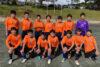 トレーニングマッチ U-13 vs ジーベック @馬籠総合グランド 2021年10月17日(日)